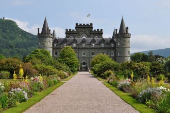 Fascinating castles to include on your bucket list 13