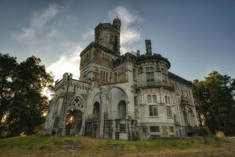 Fascinating castles to include on your bucket list 17