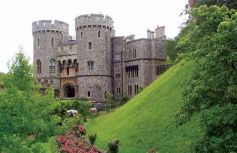 Fascinating castles to include on your bucket list 20