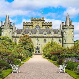 Fascinating castles to include on your bucket list 23