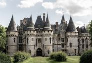 Fascinating castles to include on your bucket list 27