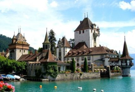 Fascinating castles to include on your bucket list 30
