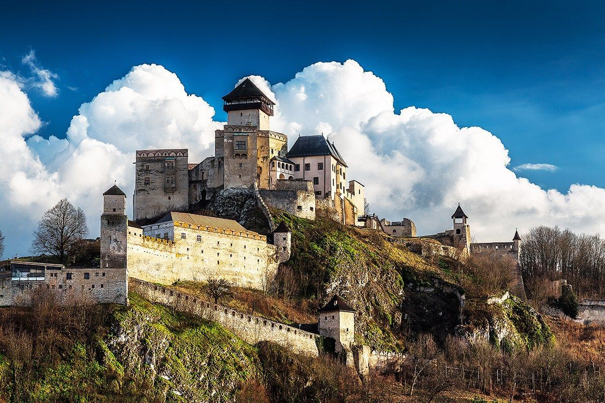 Fascinating castles to include on your bucket list 40
