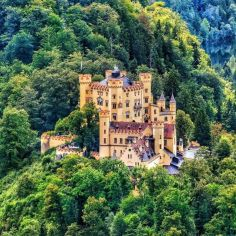 Fascinating castles to include on your bucket list 44