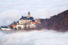 Fascinating castles to include on your bucket list 45