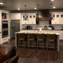 Fascinating kitchen house design ideas 08
