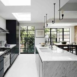 Fascinating kitchen house design ideas 10