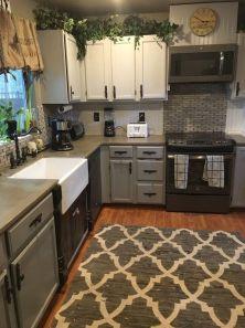Fascinating kitchen house design ideas 11