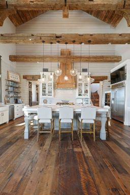 Fascinating kitchen house design ideas 30