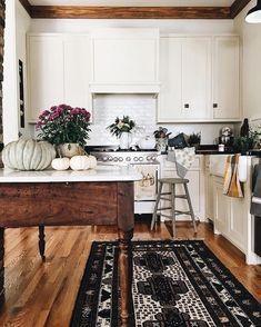 Fascinating kitchen house design ideas 40