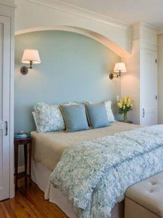 Genius stylish bedroom storage ideas 29