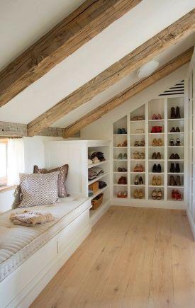 Genius stylish bedroom storage ideas 32