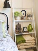 Genius stylish bedroom storage ideas 38