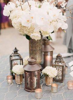 Gorgeous wedding theme ideas unique wedding 07