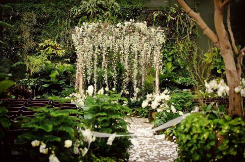 Gorgeous wedding theme ideas unique wedding 12