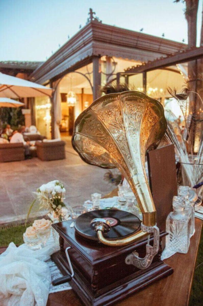 Gorgeous wedding theme ideas unique wedding 30