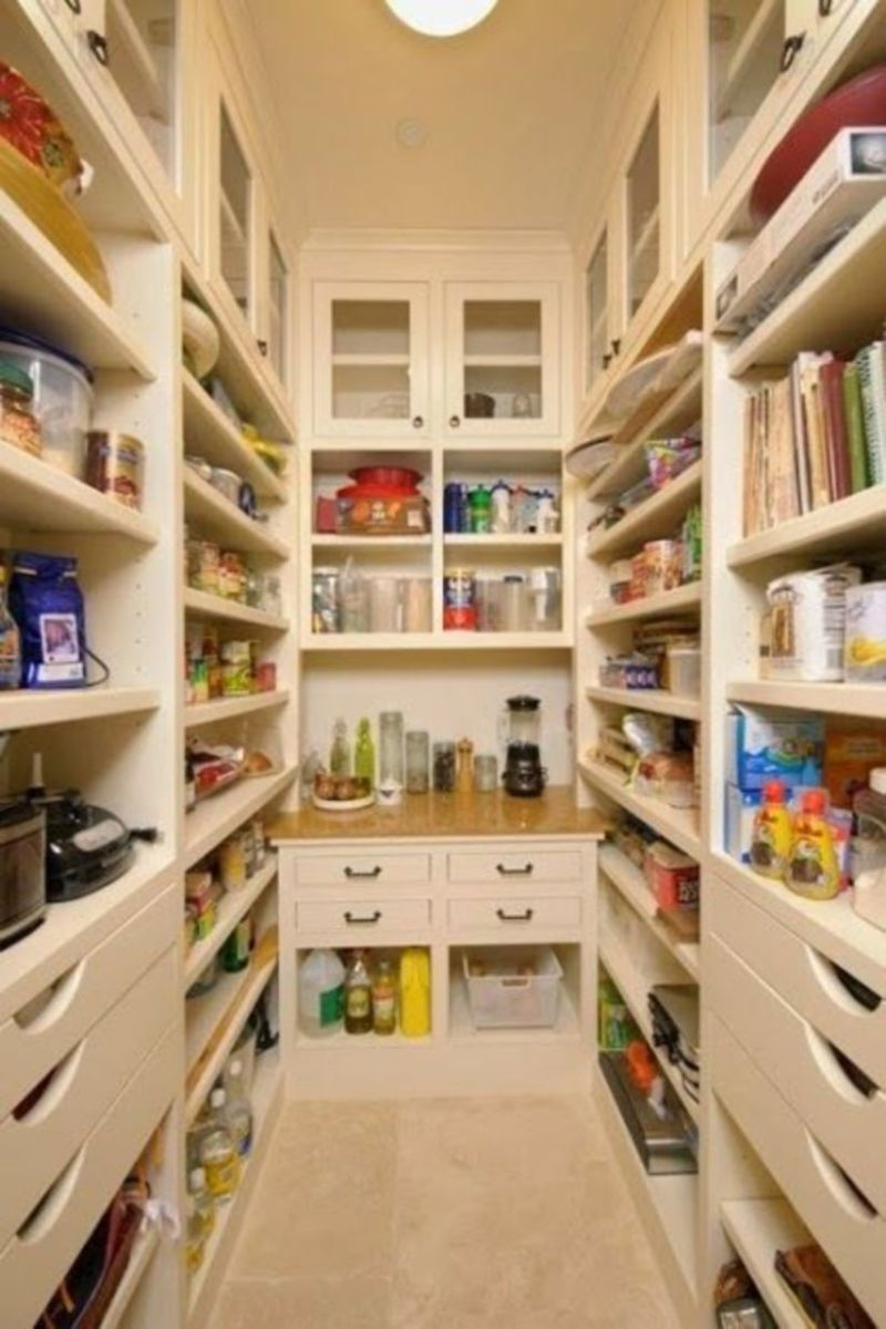 Outstanding kitchen organization ideas wont want miss 10