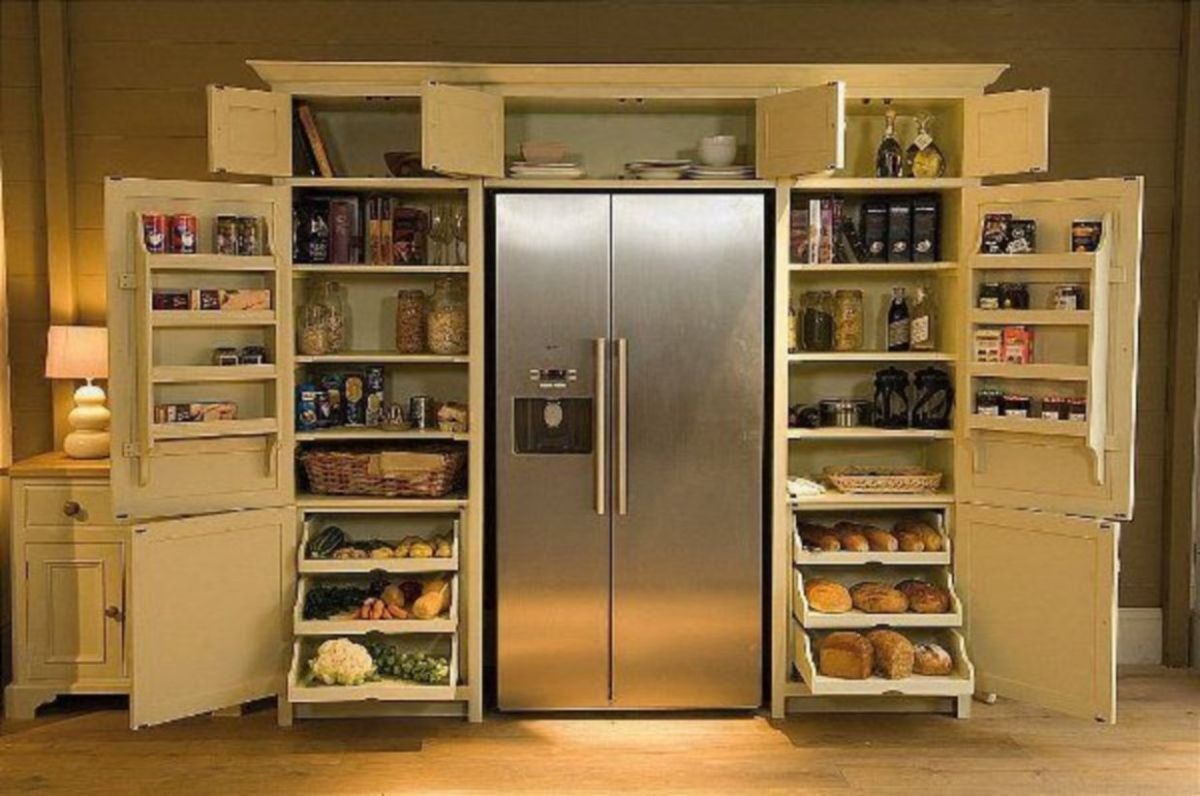 Outstanding kitchen organization ideas wont want miss 21