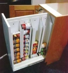 Outstanding kitchen organization ideas wont want miss 26