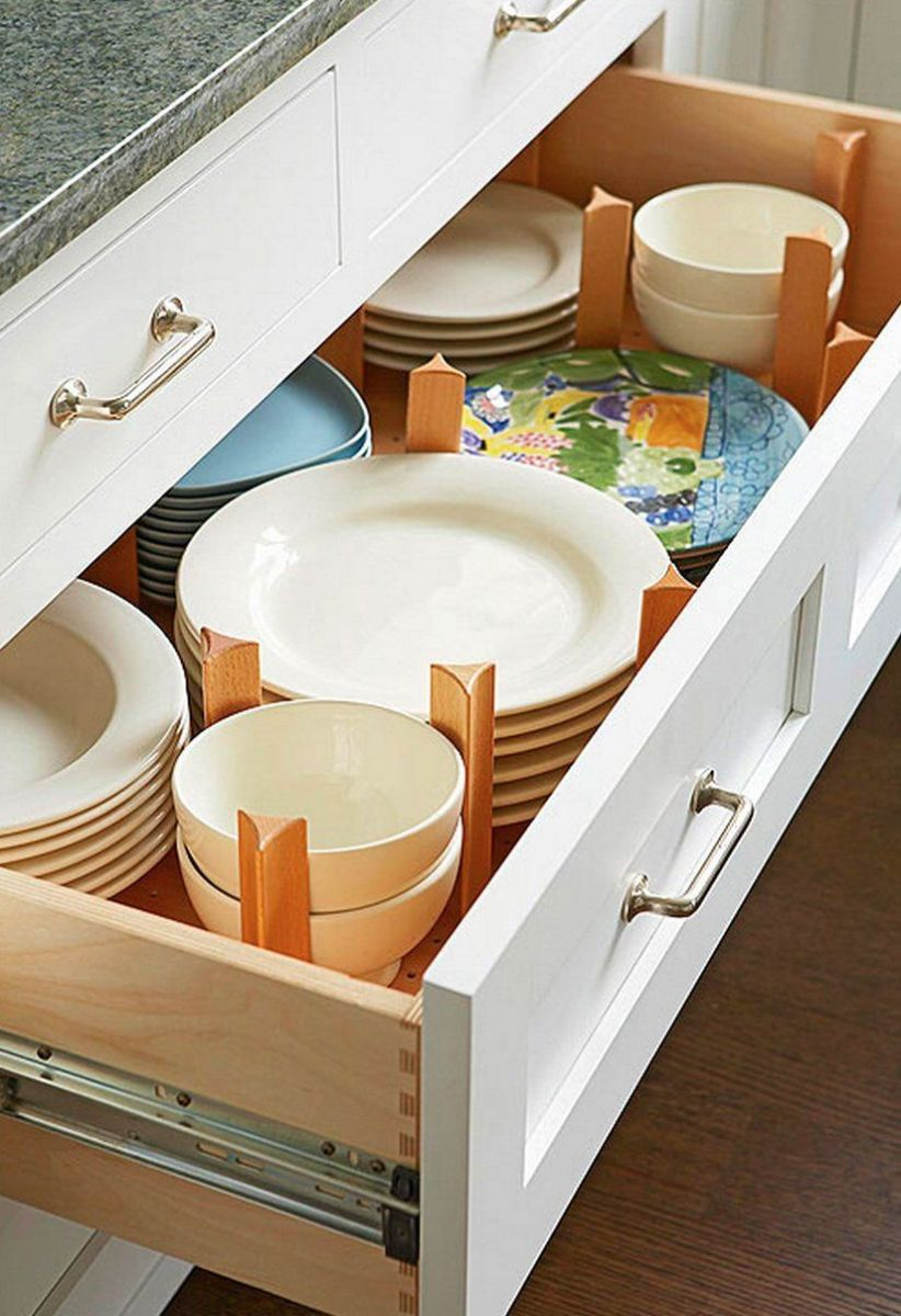 Outstanding kitchen organization ideas wont want miss 39