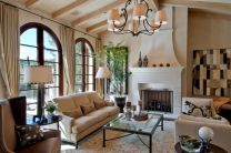 Sophisticated mediterranean porch designs youll fall in love with 32