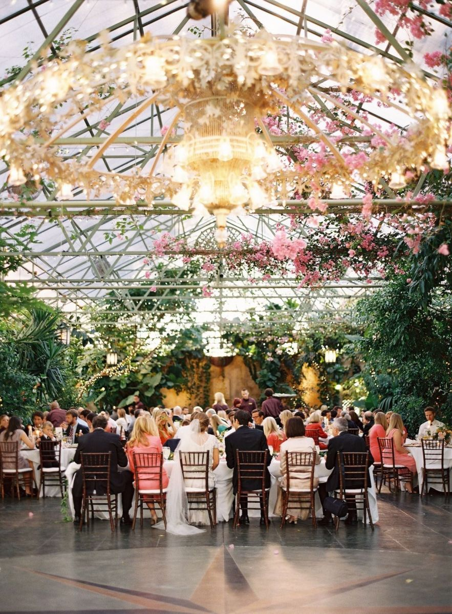Splendid wedding venues use inspiration 39