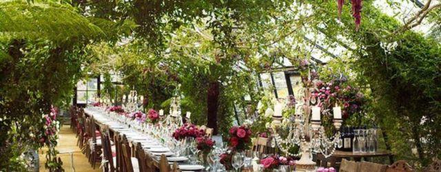 Splendid wedding venues use inspiration 46