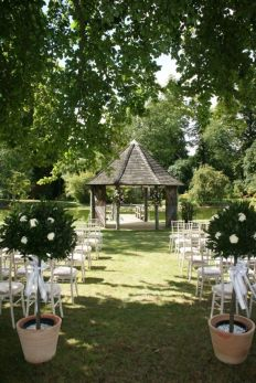 Splendid wedding venues use inspiration 47