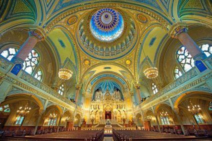 Stunning breathtaking temples around the world 18