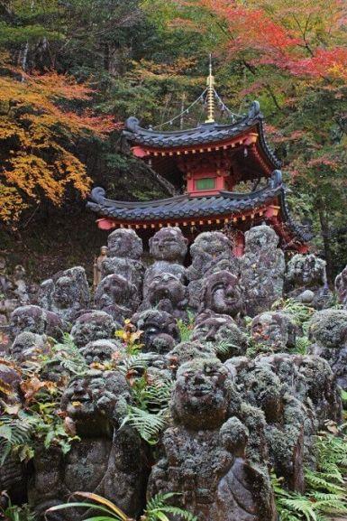 Stunning breathtaking temples around the world 25