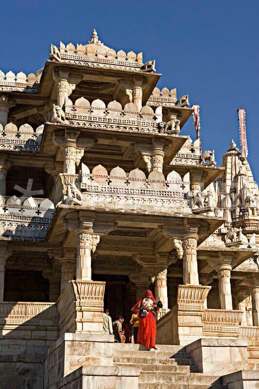 Stunning breathtaking temples around the world 29
