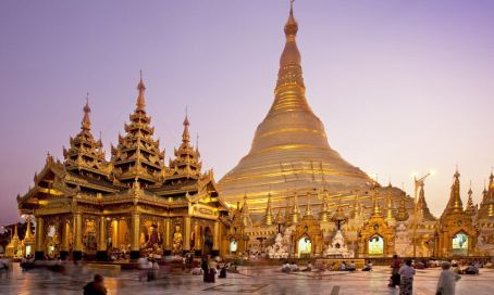 Stunning breathtaking temples around the world 32