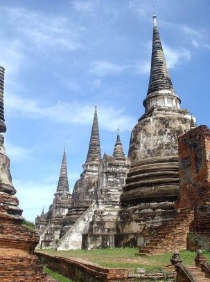 Stunning breathtaking temples around the world 42