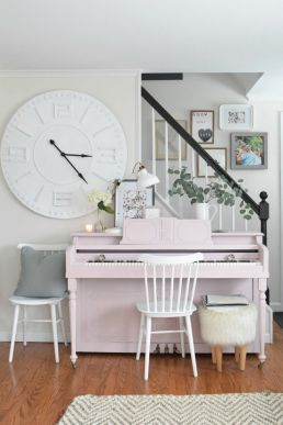 Stunning spring colors home decor edition 28