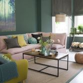 Stunning spring colors home decor edition 33