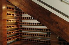 Unique ways to store your wine with style 41