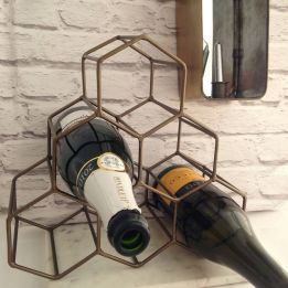 Unique ways to store your wine with style 42