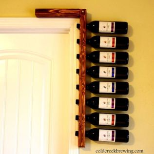 Unique ways to store your wine with style 46