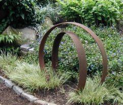 Amazing rustic garden decor ideas 15