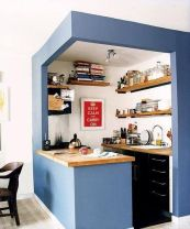 Amazing small space living tips and trick 22