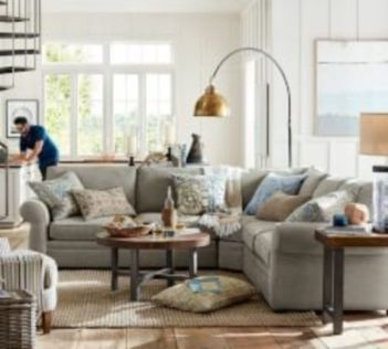 Awesome rustic industrial living room design and decor ideas 27