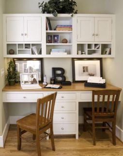 Brilliant study space design ideas 08