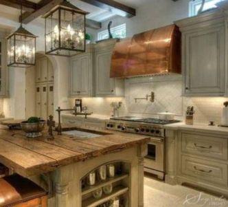 Classic and elegant european farmhouse decor ideas 01