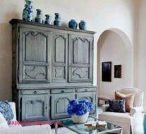 Classic and elegant european farmhouse decor ideas 35