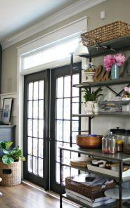 Creative interior transom door design ideas 07