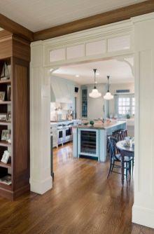 Creative interior transom door design ideas 22