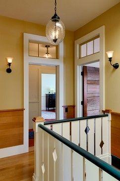 Creative interior transom door design ideas 26