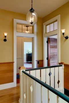 Creative interior transom door design ideas 26