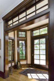 Creative interior transom door design ideas 28