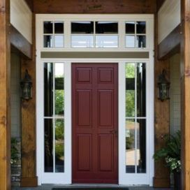 Creative interior transom door design ideas 31